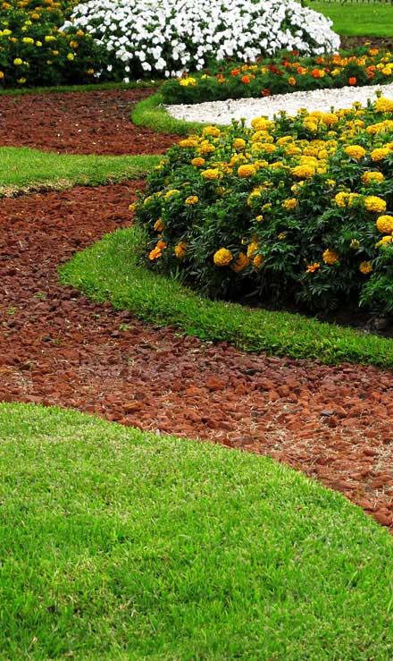Evergreen Landscape Management LLC Commercial Landscape Architecture