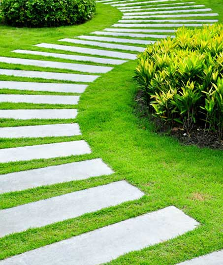 Evergreen Landscape Management LLC Commercial Landscape Construction