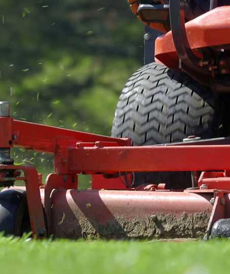 Evergreen Landscape Management LLC Commercial Lawn Mowing