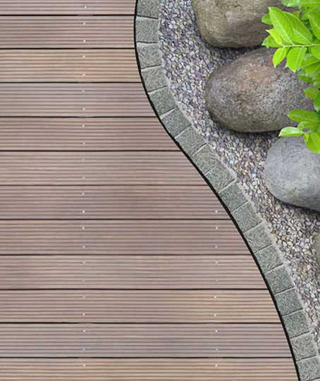 Evergreen Landscape Management LLC Commercial Patio Construction