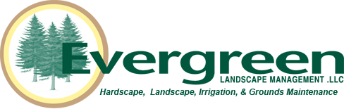 Evergreen Landscape Management LLC Logo